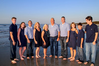 O'Neill and Crist Families